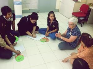 CLE training_Community teaching preparation